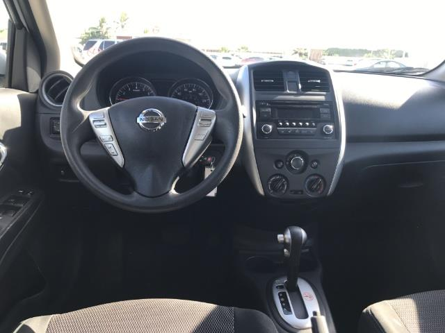 2016 Nissan Versa 1.6 SV - Photo 7 - Honolulu, HI 96818