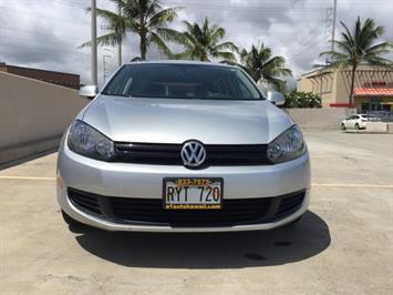 2013 Volkswagen Jetta SportWagen S PZEV - Photo 2 - Honolulu, HI 96818
