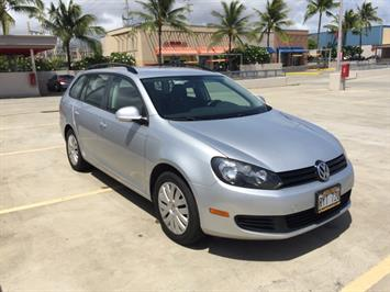 2013 Volkswagen Jetta SportWagen S PZEV - Photo 3 - Honolulu, HI 96818