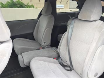 2015 Toyota Sienna LE 8-Passenger - Photo 26 - Honolulu, HI 96818