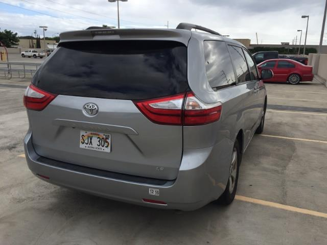 2015 Toyota Sienna LE 8-Passenger - Photo 10 - Honolulu, HI 96818