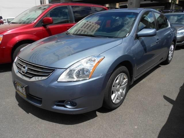 2012 Nissan Altima 2.5 - Photo 1 - Honolulu, HI 96818