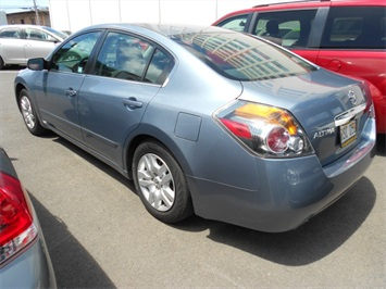 2012 Nissan Altima 2.5 - Photo 13 - Honolulu, HI 96818