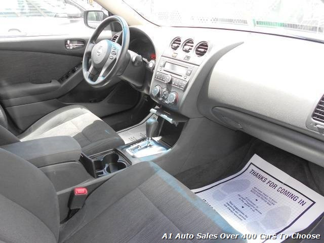 2012 Nissan Altima 2.5 - Photo 8 - Honolulu, HI 96818
