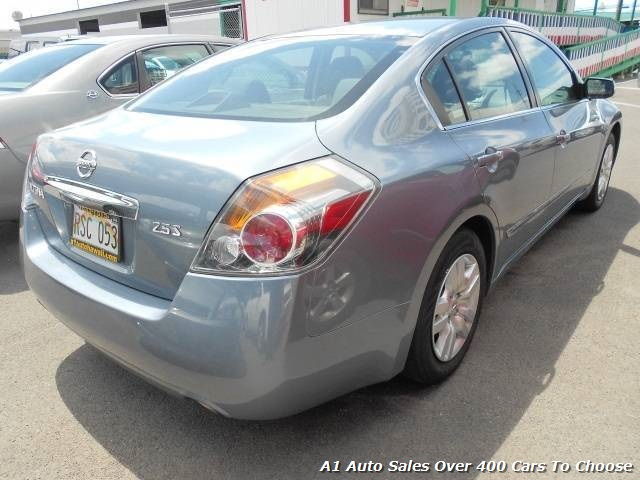 2012 Nissan Altima 2.5 - Photo 4 - Honolulu, HI 96818