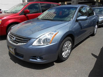 2012 Nissan Altima 2.5 - Photo 10 - Honolulu, HI 96818