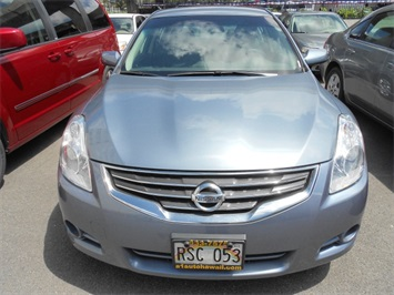 2012 Nissan Altima 2.5 - Photo 11 - Honolulu, HI 96818