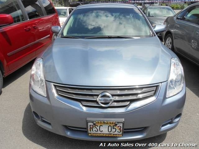 2012 Nissan Altima 2.5 - Photo 3 - Honolulu, HI 96818