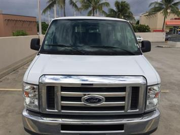 2014 Ford E-Series Van E-350 SD XLT - Photo 11 - Honolulu, HI 96818