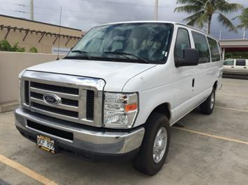 2014 Ford E-Series Van E-350 SD XLT - Photo 3 - Honolulu, HI 96818