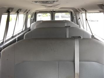 2014 Ford E-Series Van E-350 SD XLT - Photo 14 - Honolulu, HI 96818