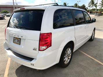 2015 Dodge Grand Caravan SXT - Photo 5 - Honolulu, HI 96818