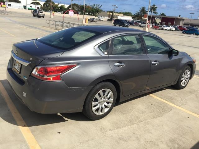 2014 Nissan Altima 2.5 S - Photo 8 - Honolulu, HI 96818