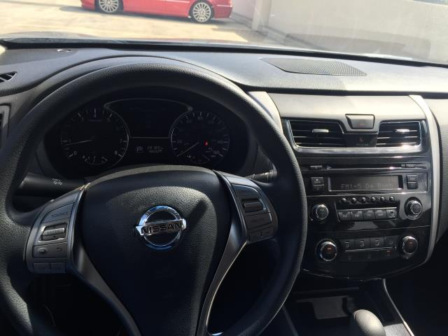 2014 Nissan Altima 2.5 S - Photo 12 - Honolulu, HI 96818