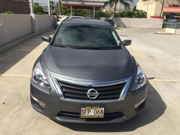2014 Nissan Altima 2.5 S - Photo 4 - Honolulu, HI 96818