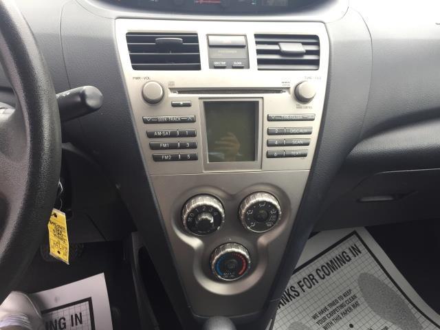 2012 Toyota Yaris Fleet - Photo 5 - Honolulu, HI 96818
