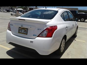 2016 Nissan Versa 1.6 SV - Photo 6 - Honolulu, HI 96818