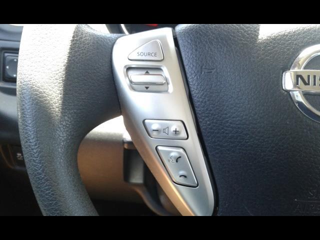 2016 Nissan Versa 1.6 SV - Photo 10 - Honolulu, HI 96818