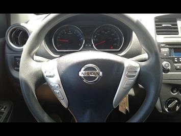 2016 Nissan Versa 1.6 SV - Photo 9 - Honolulu, HI 96818