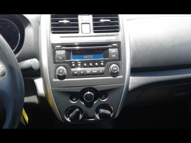 2016 Nissan Versa 1.6 SV - Photo 12 - Honolulu, HI 96818