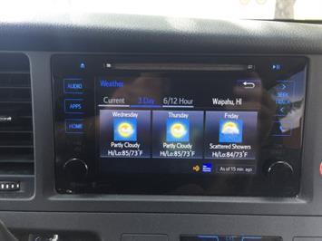 2015 Toyota Sienna LE 8-Passenger - Photo 18 - Honolulu, HI 96818