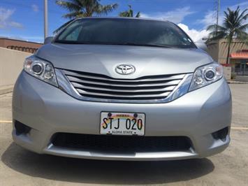 2015 Toyota Sienna LE 8-Passenger - Photo 3 - Honolulu, HI 96818