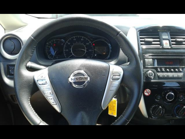 2015 Nissan Versa Note S Plus - Photo 8 - Honolulu, HI 96818
