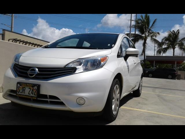 2015 Nissan Versa Note S Plus - Photo 2 - Honolulu, HI 96818
