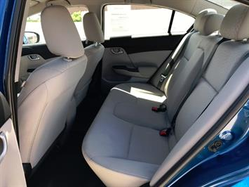 2015 Honda Civic LX - Photo 9 - Honolulu, HI 96818