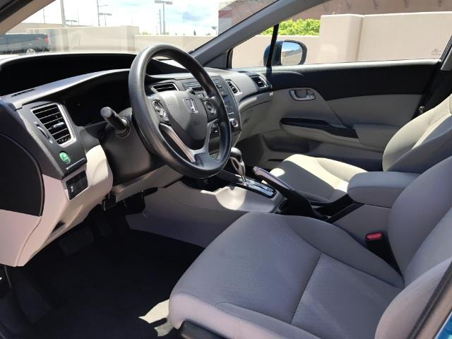 2015 Honda Civic LX - Photo 7 - Honolulu, HI 96818