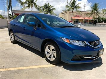 2015 Honda Civic LX - Photo 6 - Honolulu, HI 96818
