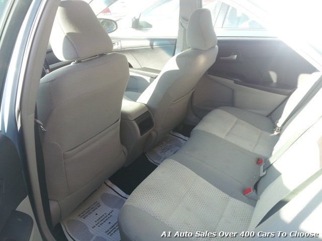 2012 Toyota Camry L - Photo 3 - Honolulu, HI 96818