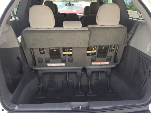 2015 Toyota Sienna LE 8-Passenger XtraEquipment LOADED! - Photo 24 - Honolulu, HI 96818