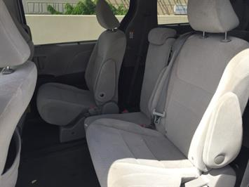 2015 Toyota Sienna LE 8-Passenger XtraEquipment LOADED! - Photo 23 - Honolulu, HI 96818