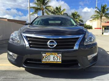 2013 Nissan Altima 2.5 S - Photo 3 - Honolulu, HI 96818
