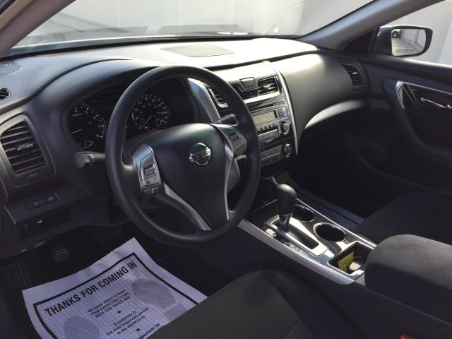 2013 Nissan Altima 2.5 S - Photo 13 - Honolulu, HI 96818
