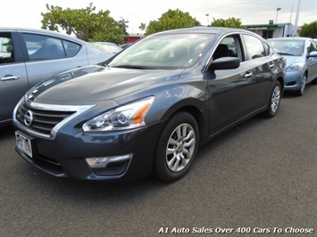 2013 Nissan Altima 2.5 - Photo 1 - Honolulu, HI 96818