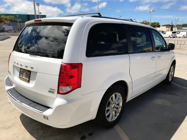 2015 Dodge Grand Caravan SXT Plus - Photo 5 - Honolulu, HI 96818