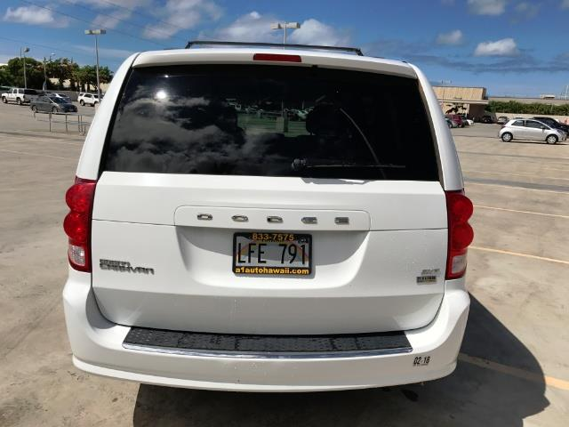 2015 Dodge Grand Caravan SXT Plus - Photo 4 - Honolulu, HI 96818