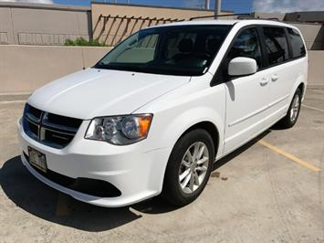 2015 Dodge Grand Caravan SXT Plus - Photo 1 - Honolulu, HI 96818