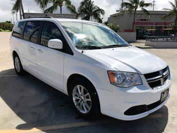 2015 Dodge Grand Caravan SXT Plus - Photo 6 - Honolulu, HI 96818
