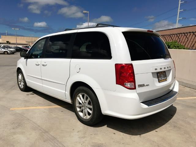 2015 Dodge Grand Caravan SXT Plus - Photo 3 - Honolulu, HI 96818