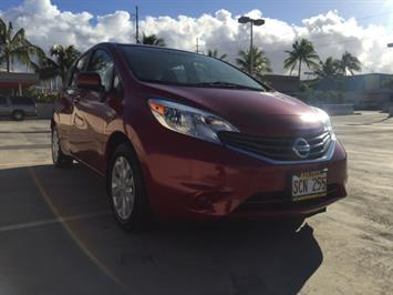 2014 Nissan Versa Note S - Photo 8 - Honolulu, HI 96818