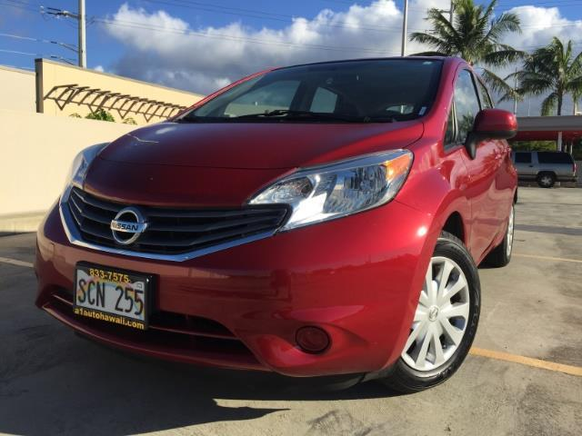 2014 Nissan Versa Note S - Photo 1 - Honolulu, HI 96818