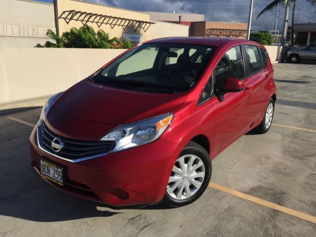 2014 Nissan Versa Note S - Photo 2 - Honolulu, HI 96818