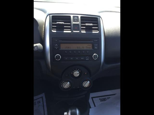 2014 Nissan Versa Note S - Photo 20 - Honolulu, HI 96818