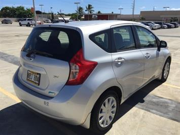 2014 Nissan Versa Note S - Photo 10 - Honolulu, HI 96818