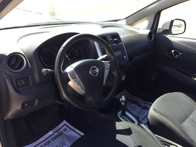 2014 Nissan Versa Note S - Photo 17 - Honolulu, HI 96818