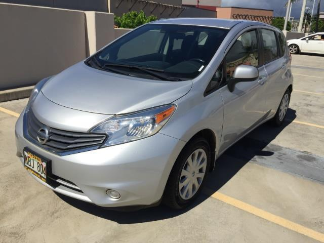 2014 Nissan Versa Note S - Photo 3 - Honolulu, HI 96818