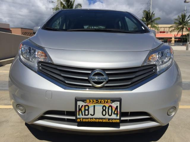 2014 Nissan Versa Note S - Photo 5 - Honolulu, HI 96818